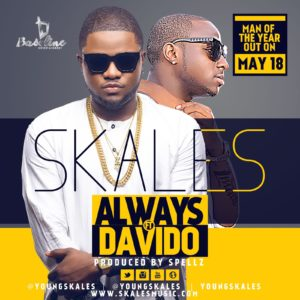 video-skales-always-ft-davido