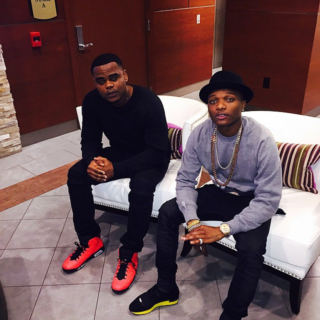 wizkid and chidinma dating games