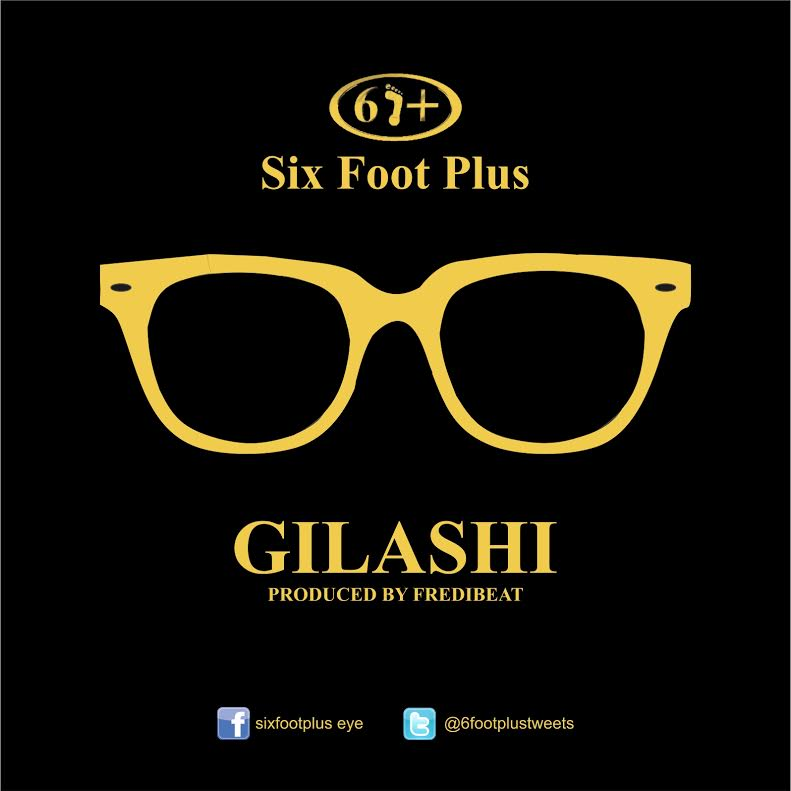 6 Foot Plus Gilashi
