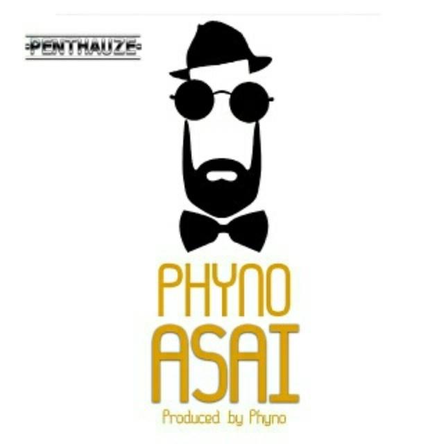 Phyno - Asai (Prod  Phyno) - Notjustok