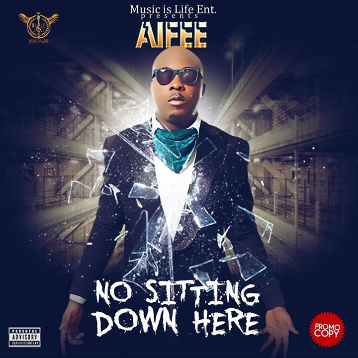 Aifee - No Sitting Down Here