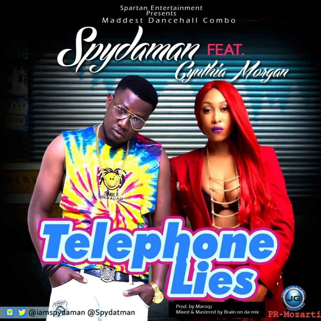 Art Telephone Lies (1)
