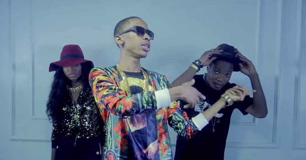 VIDEO: DJ Consequence - Just The Two Of Us ft. Big Mo & Niyola