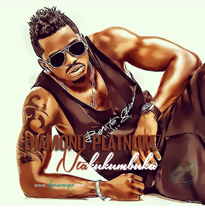 Diamond Platnumz Ntakukumbuka Art