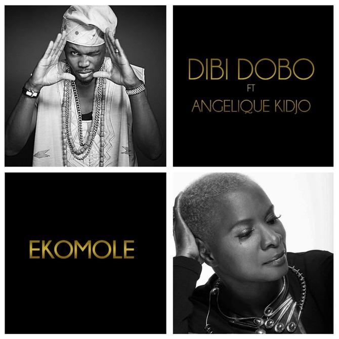 Dibi Dobo Angelique Kidjo Ekomole