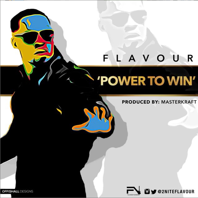 Flavour Power To Win Main