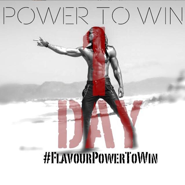 Flavour - Power To Win (prod. Masterkraft)