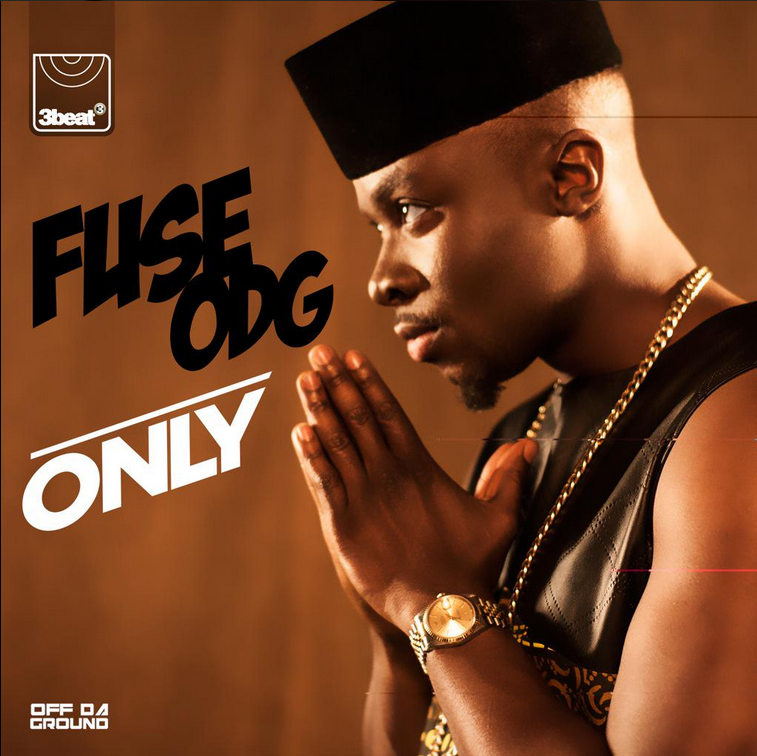 Fuse ODG Only new art