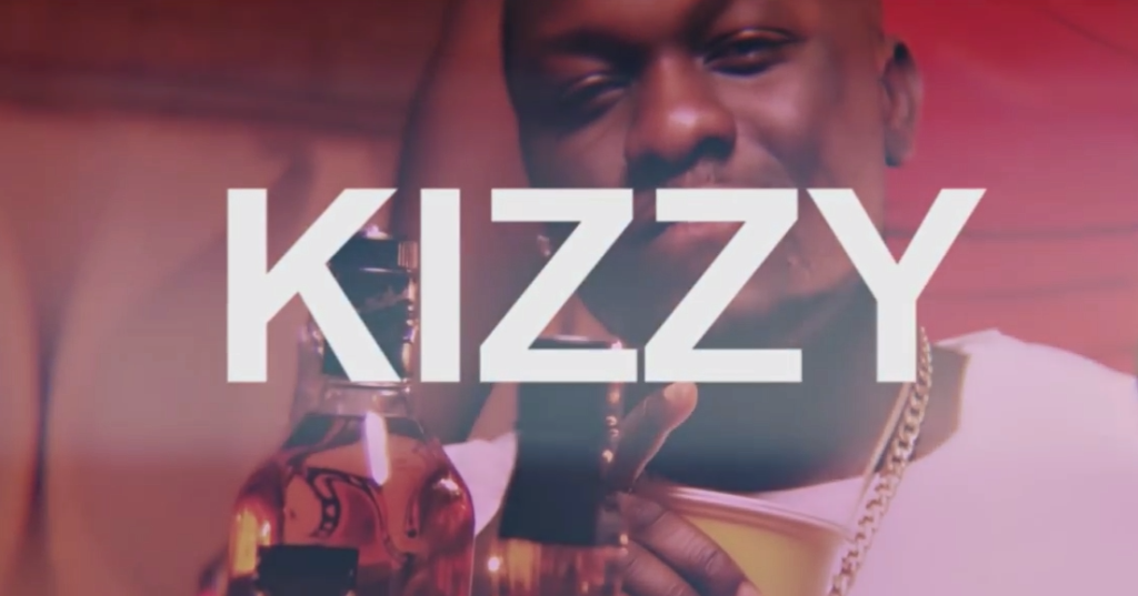 VIDEO: Kizzy - To The Bank ft. Slowdog
