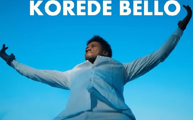 Korede Bello Godwin Video feat