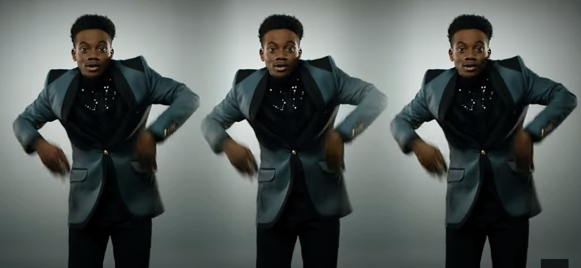 VIDEO PREMIERE: Korede Bello - Godwin