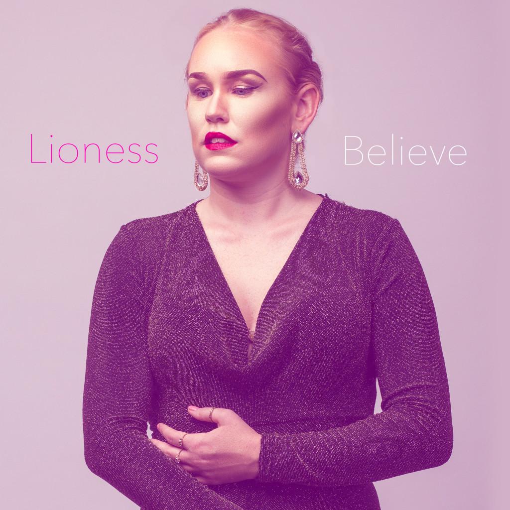 Lioness HG2 Artwork webiste