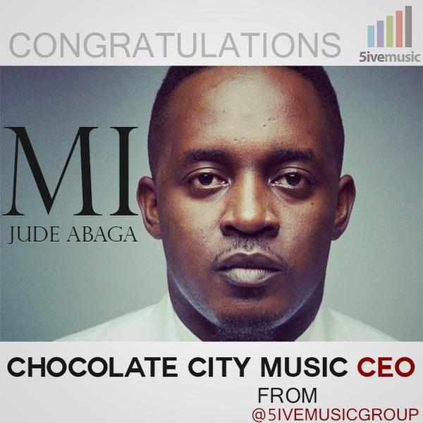 M.I CEO