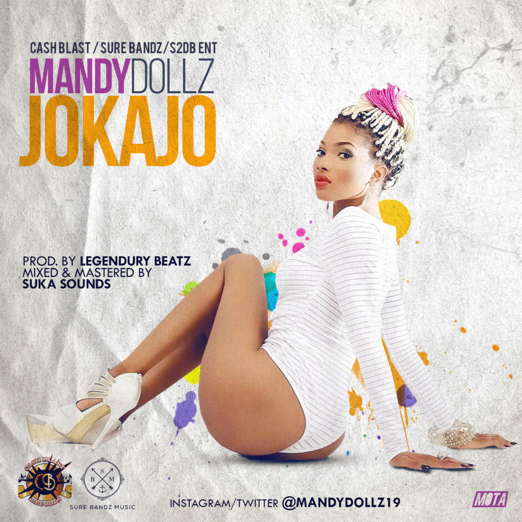 MandyDollz - Jo Ka Jo (Prod. By Legendary Beatz)