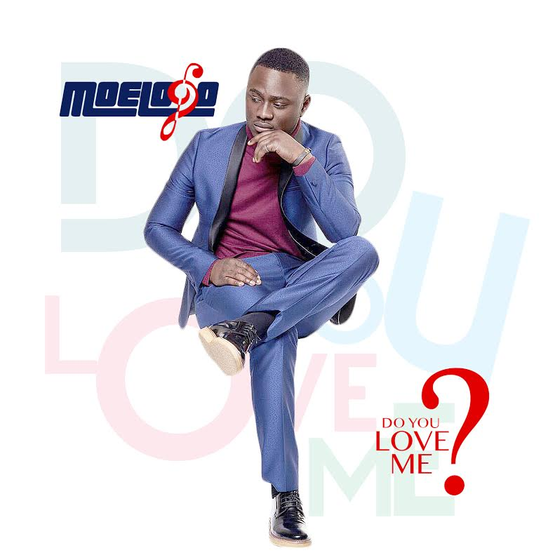 Moelogo Do You Love Me Art