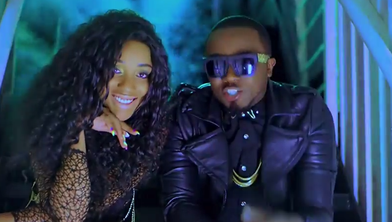 VIDEO: Nadia Nakai - Saka Wena ft. Ice Prince