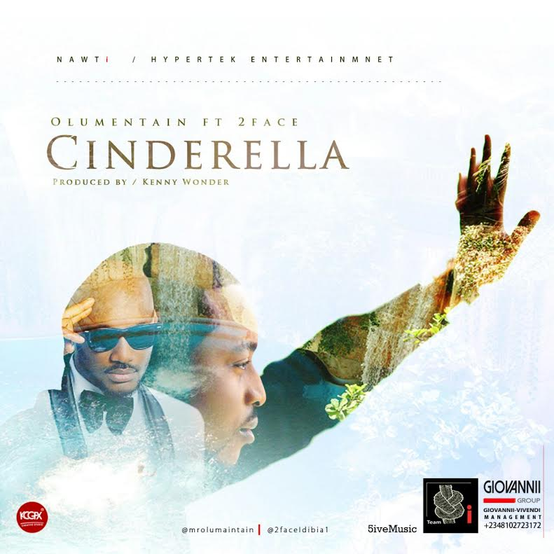 Olu Maintain 2face Cinderella Art