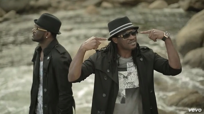 Download Bring It On By P Square Music