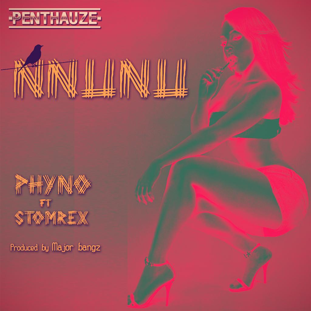 Phyno-NnUnU-Artwork