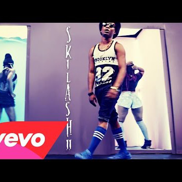 VIDEO: Reminisce - Skilashi