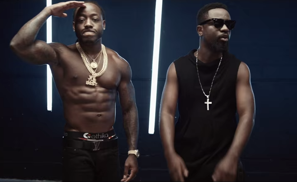 VIDEO: Sarkodie - New Guy ft. Ace Hood