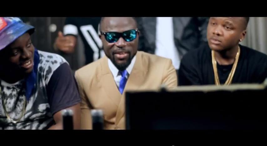 VIDEO: DJ Shabsy - Soro ft  H-Boi - Notjustok