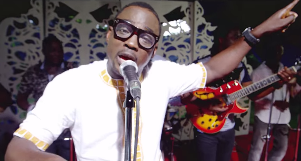 VIDEO: Wasiu Alabi Pasuma - Oruka