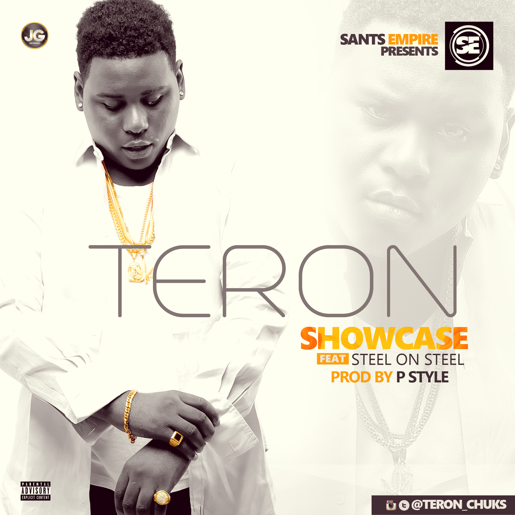 TERON COVER online