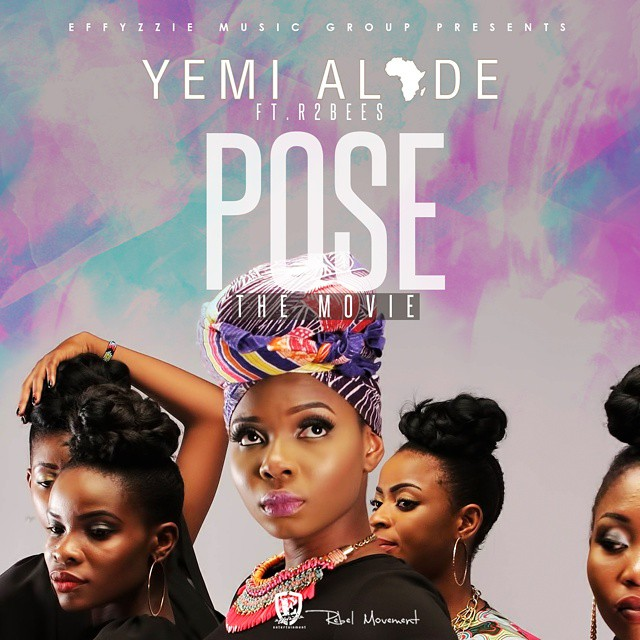 Yemi alade songs video download