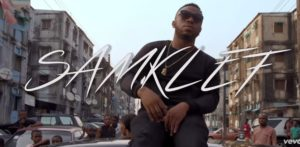 VIDEO: Samklef - Ajoma Jaiye ft. Falz & Small Doctor