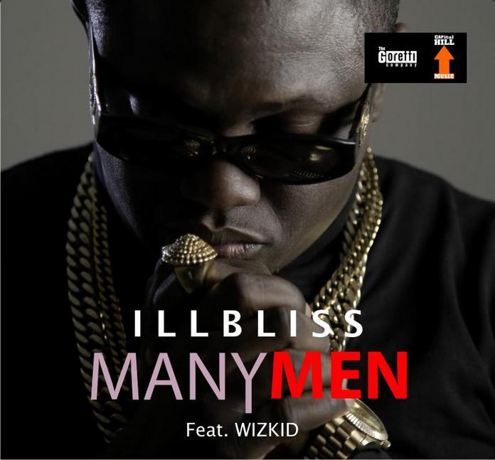 iLLBLiSS Many Men