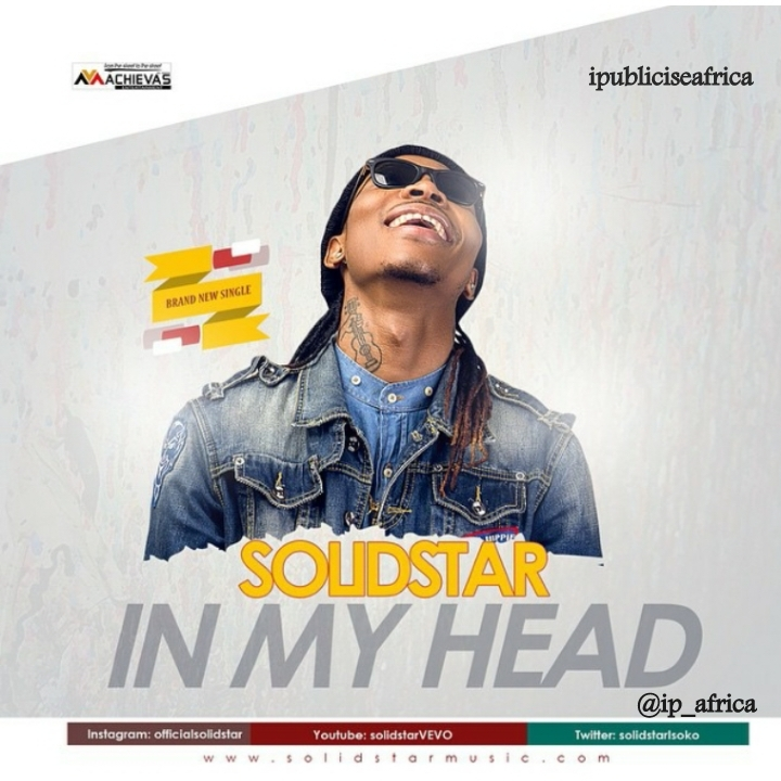 PREMIERE: Solidstar - In My Head