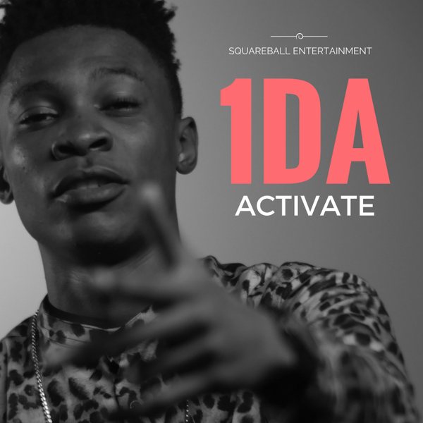 1DA - Activate (prod. Pimps Beat)