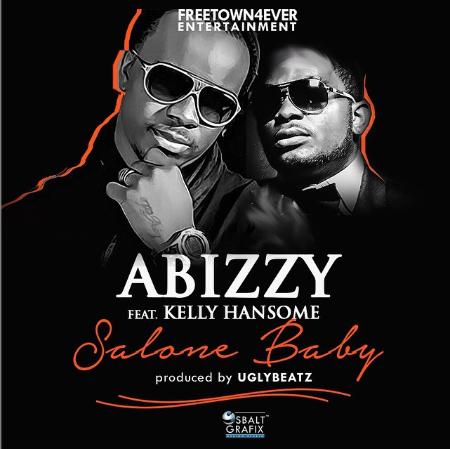 Abizzy ft. Kelly Hansome - Salone Baby (prod. UglyBeatz)