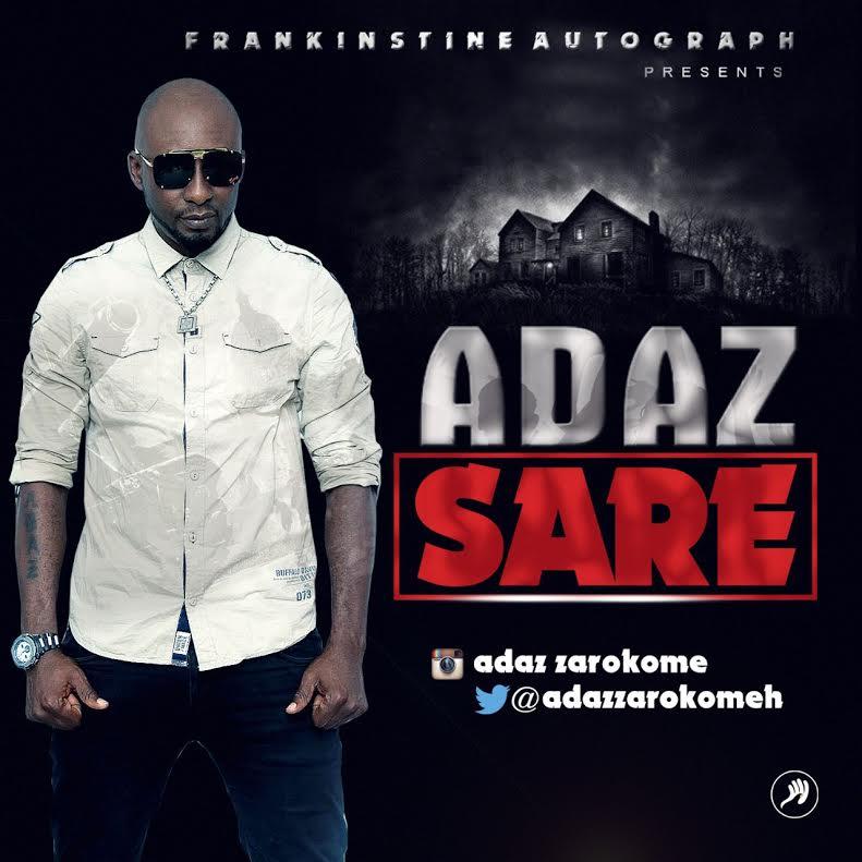 Adaz Sare