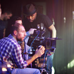 Banky W shoots video for upcoming single - High notes (32)