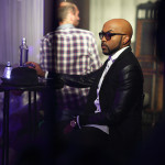 Banky W shoots video for upcoming single - High notes (7)