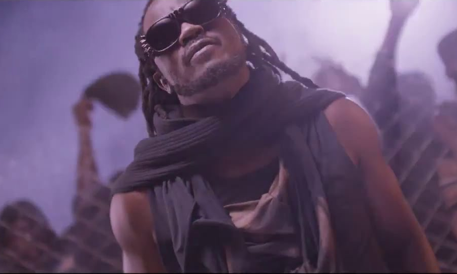 Bebe Cool ByeByo Video