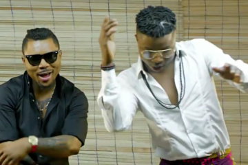 Ben 7 Oritsefemi Akorede Video