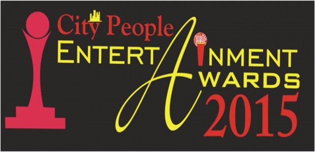 City People Entertainment Awards 2015