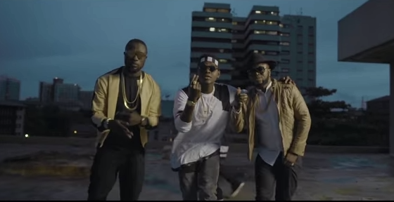 VIDEO: DJ Shabsy ft. Kiss Daniel X Sugarboy - Raba