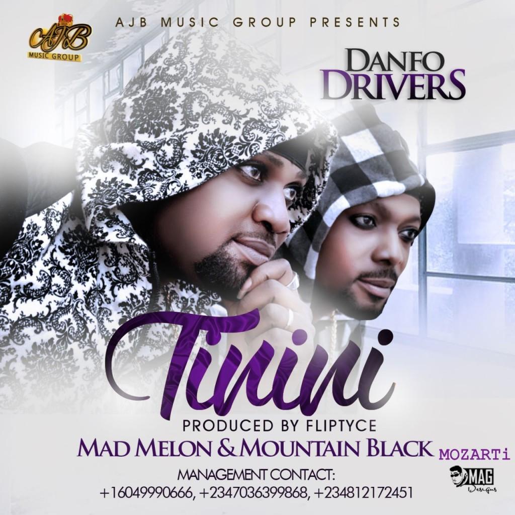 Danfo Drivers - Ti Nini