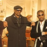 Don Jazzy, D'banj, Snoop Dogg