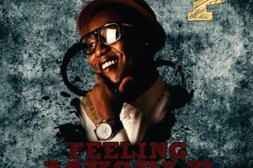 Ghetto P Feeling Myself