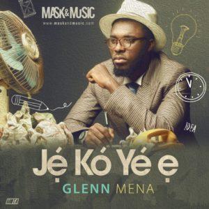 Glenn Mena - Je Ko Ye E