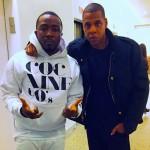 Ice Prince Jay-Z