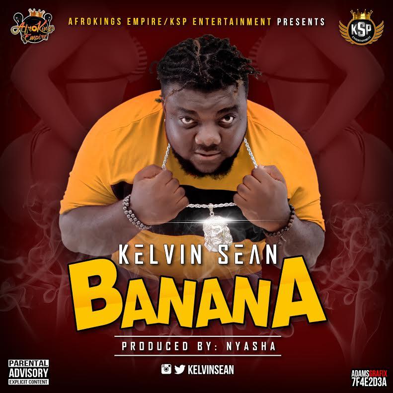 Kelvin Sean - Banana (prod. Nyasha)