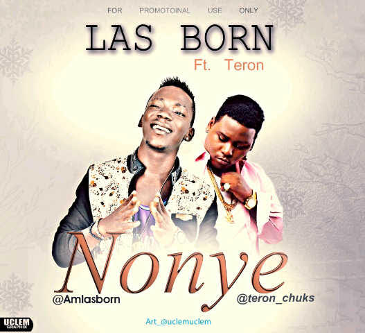 Las Born Nonye