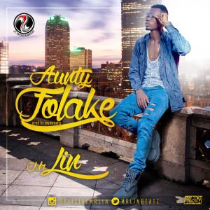 Mr. Lin - Aunty Folake