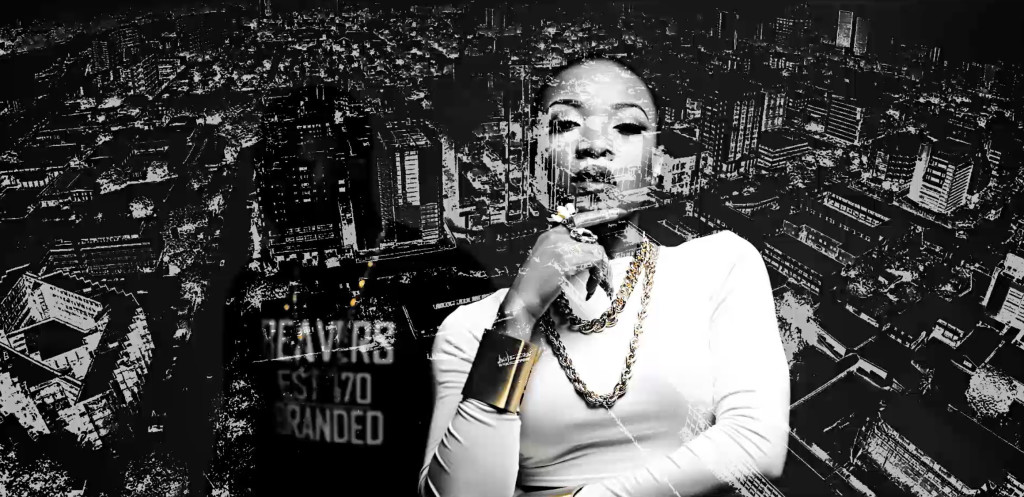 VIDEO: Mo'Cheddah ft. Olamide - Bad